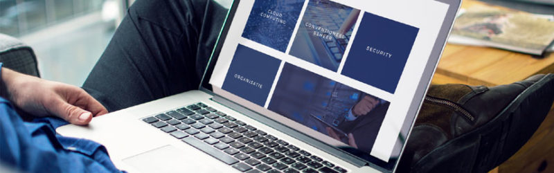 TWC Automatiseringsdiensten website door Fenoomenaal