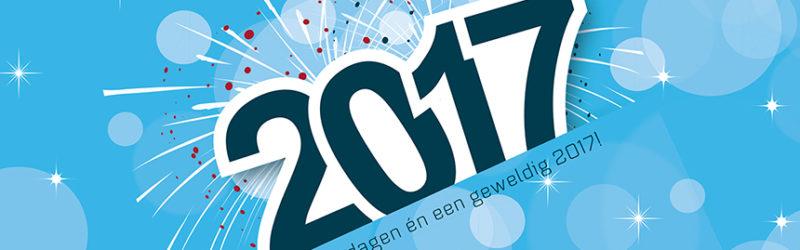 VvE Diensten Nederland Eindhoven Fenoomenaal kerstkaart